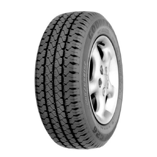 Goodyear Cargo G26 - 215/70/R15 107S - E/C/72 - Summer Tire (Light Truck) GOODYEAR DUNLOP TIRES OPERATIONS S.A. 566456