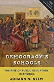 At a time when Americans are debating the future of public education, Johann N. Neem tells the inspiring story of how and why Americans built a robust public school system in the decades between the Revolution and the Civil War. It's a story in wh...
