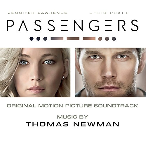 Thomas Newman - Passengers - OST - CD - FLAC - 2016 - NBFLAC Download