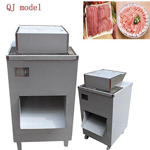 Kohstar QJ vertical type meat cutting machine 1000KG/HR/ shredded kelp cutter/ meat cutter , meat slicer, 110V/220V
