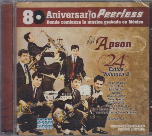 Price comparison product image Los Apson 80 Aniversario Peerless