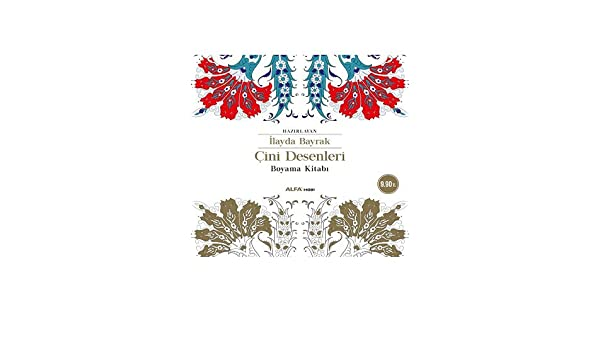 Cini Desenleri Kolektif 9786051711607 Amazon Com Books