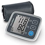 Blood Pressure Monitor CocoBear Upper Arm Digital Automatic BP Monitor for Home Use, 2 * 90 Memory Storage Adjustable Cuff Batteries Included FDA/RoHS Certified