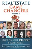 img - for Real Estate Game Changers, Volume 2 book / textbook / text book