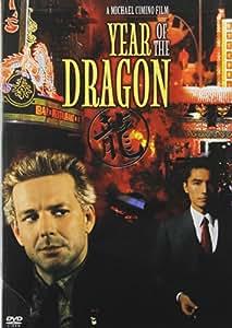 Year of the Dragon (Sous-titres franais)