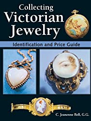Collecting Victorian Jewelry: Identification and Price Guide