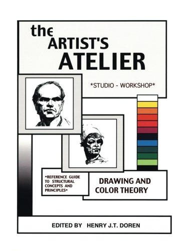 The Artist's Atelier: Reference guide to Structural Concepts and Principles