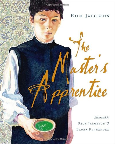 The Master's Apprentice ebook