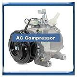 GOWE ac compressor for SV07C Toyota Rush Daihatsu Terios ac compressor 447190-6121 447160-2270 4471602270 447260-0667