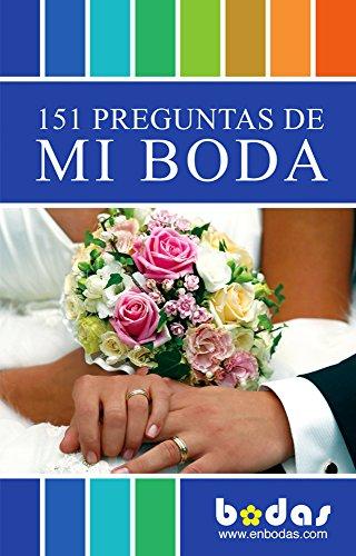 151 Preguntas De Mi Boda (Spanish Edition) by [Amador, Ivan, Lopez