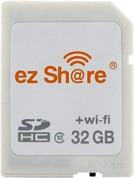 Ez Share 8gb 16gb 32gb Card Adater Wifi Sd Computer Zubehör