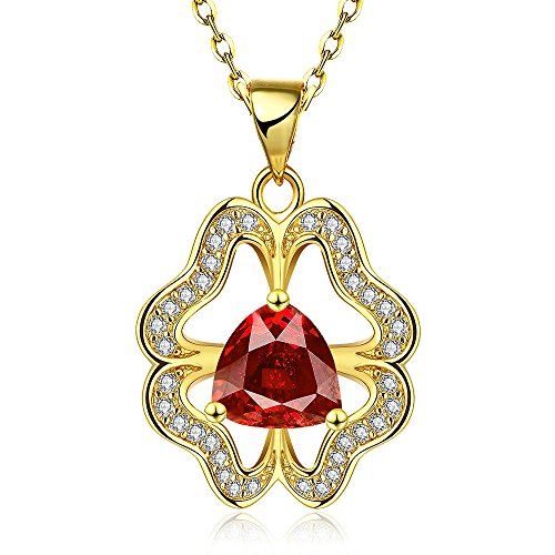 Fashion Womens Pendant Inlay Crystal Necklaces-Guillermo B. Randle (Arwen Costume Diy)
