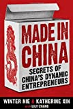 Made in China, Winter Nie and Katherine Xin, 0470824360