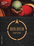 #10: CSB Worldview Study Bible