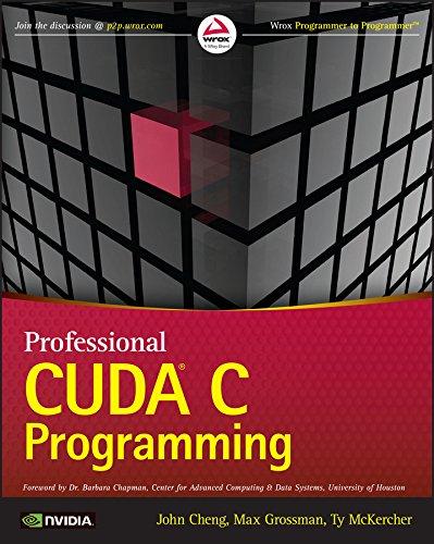 Download Professional CUDA C Programming Pdf