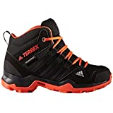 adidas Terrex AX2R Mid CP Climaproof - CP9682 - Color Black - Size: 6.0