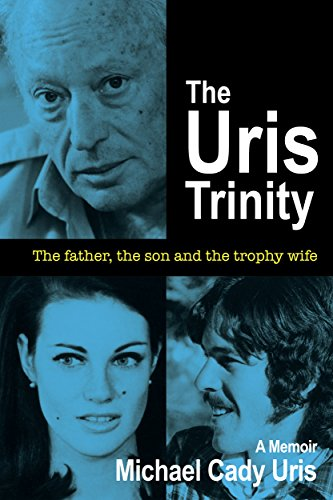 Uris Trinity father trophy wife ebook product image