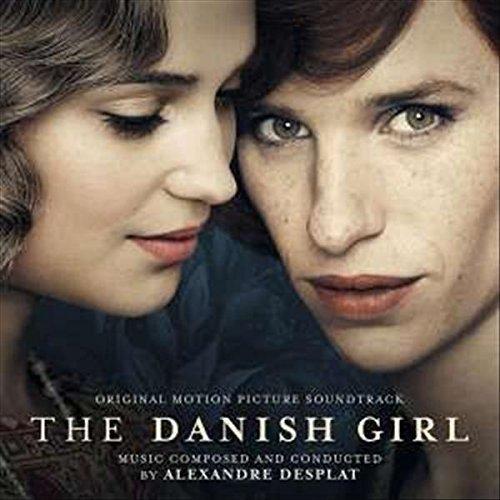 The Danish Girl [Original Motion Picture Soundtrack] by Alexandre Desplat (2016-05-04)