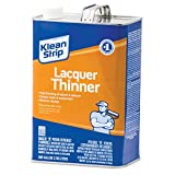 Klean-Strip GML170 LACQUER THINNER - Pack of 1