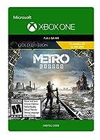Metro Exodus Gold (Pre-Purchase) - Xbox One [Digital Code]