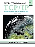 Internetworking with TCP/IP, Vol 1