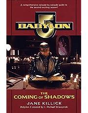Babylon 5: The Coming of Shadows