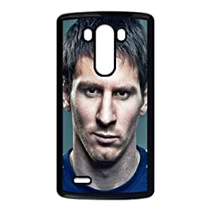 DIY Phone Cover Custom Lionel Messi For LG G3 NQ6541967