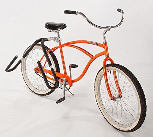 Moved Bikes MBB Shortboard