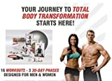 Met-Rx-180-Workout-Fitness-Exercise-Ball-Program-Complete-Kit-Transforming-Every-Body