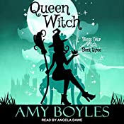 Queen Witch: Bless Your Witch, Book 3 | Amy Boyles