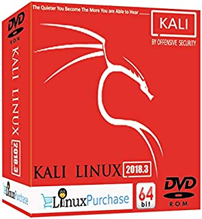 Kali Linux 2019 1 GNOME 32 Bit and 64 Bit Live Bootable 16GB USB Pen