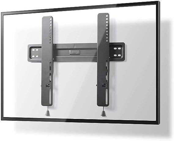 TronicXL - Soporte de pared inclinable para televisores de 32 a 55 pulgadas (compatible con JVC Sharp Sony Thomson Medion Samsung LED LCD TFT): Amazon.es: Electrónica