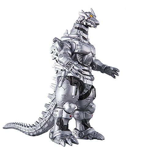 Godzilla Movie monster Mechanic 2004 product image