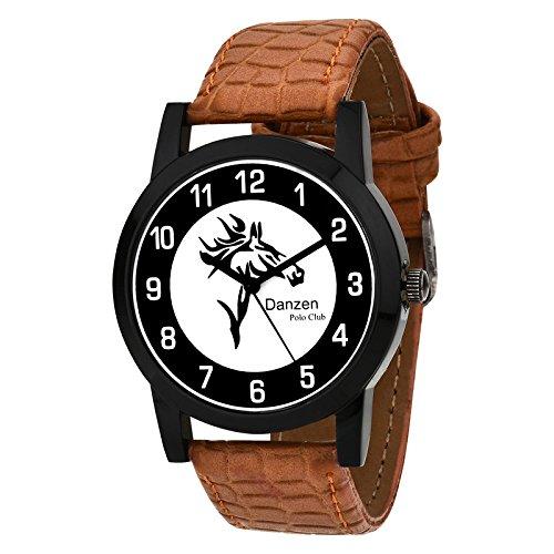 Danzen Polo Club Wrist Watch for Mens DZ 479