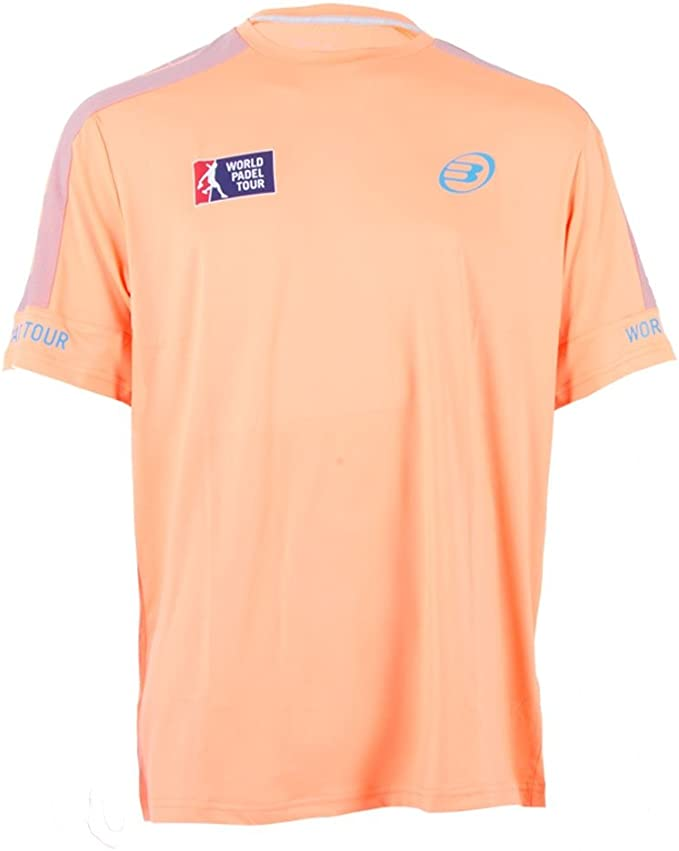 Camiseta hombre padel Chia (S): Amazon.es: Deportes y aire libre