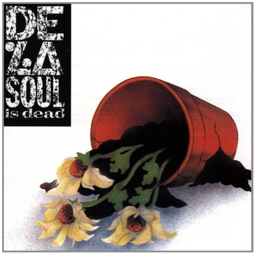 De La Soul Is Dead (180 Gram Vinyl)