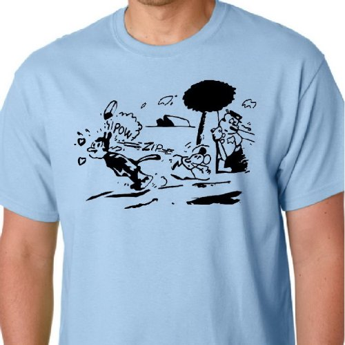 krazy-kat-tshirt-large-email-us-for-another-size