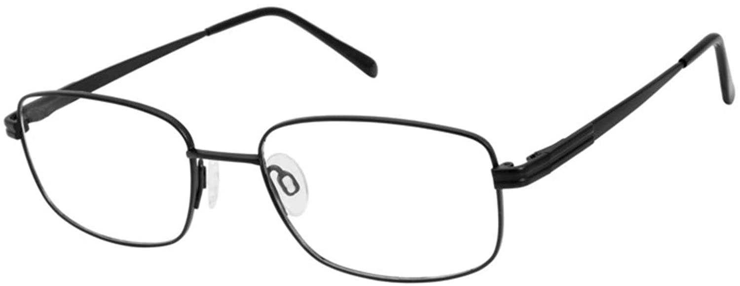 Eyeglasses Charmant 11462 Black BK