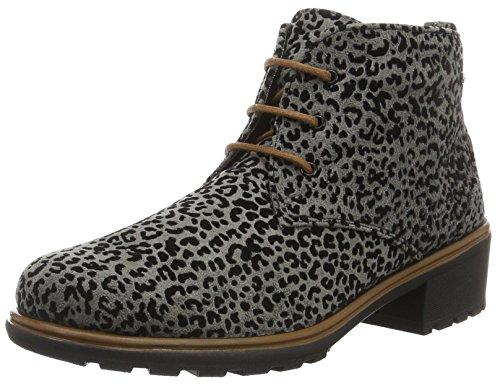 Desert brouillard Gris Femme Cesine Boots Rohde vwxp5f1q1
