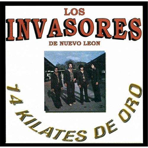 Amazon.com: Triste Estoy: Los Invasores De Nuevo Leon: MP3 Downloads
