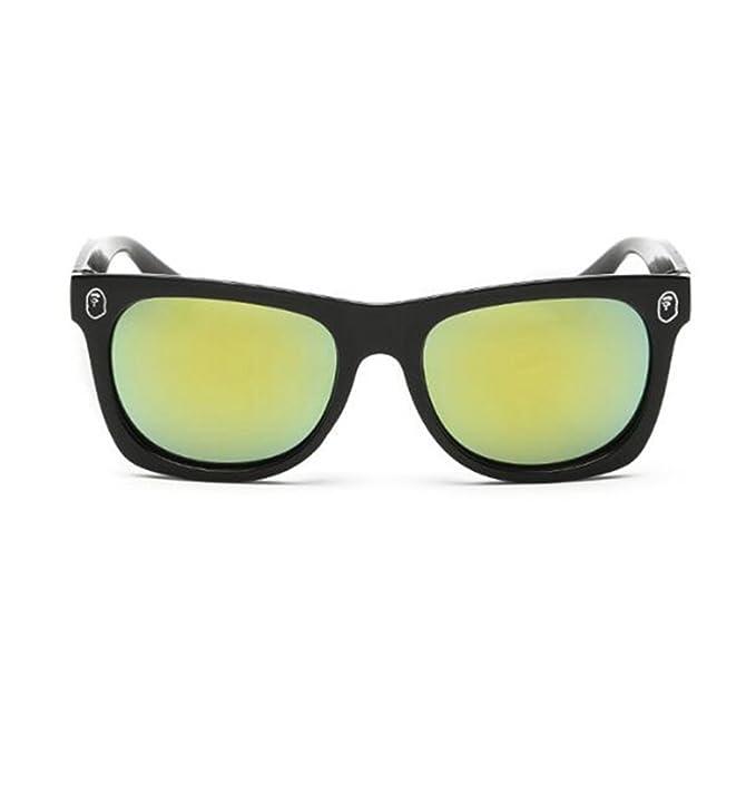Gafas de sol retro, hombres y mujeres, gafas de sol, gafas ...