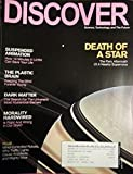 Discover May 2007 - Death of a Star - The Fiery Aftermath of a Nearby Supernova