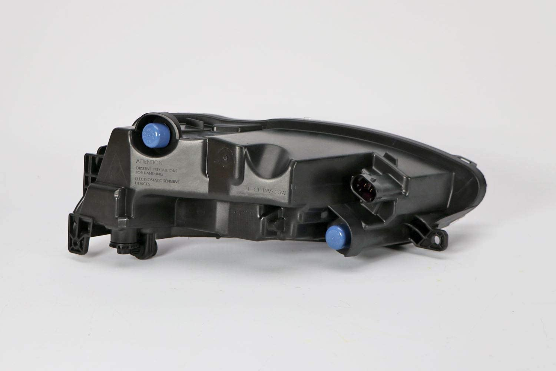 FF//LED Left HELLA 1ND 012 996-011 Fog Light 12V