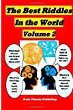 The Best Riddles in the World Volume 2, George Tam, 1494734060