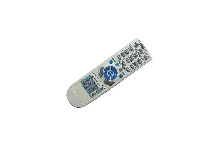 DLP proyector mando a distancia de repuesto para NEC NP110 NP115 ...