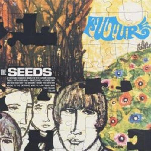 Seeds, The: Future [Vinyl]