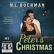 Peter's Christmas : The Night Stalkers | M. L. Buchman, Matthew Lieber Buchman