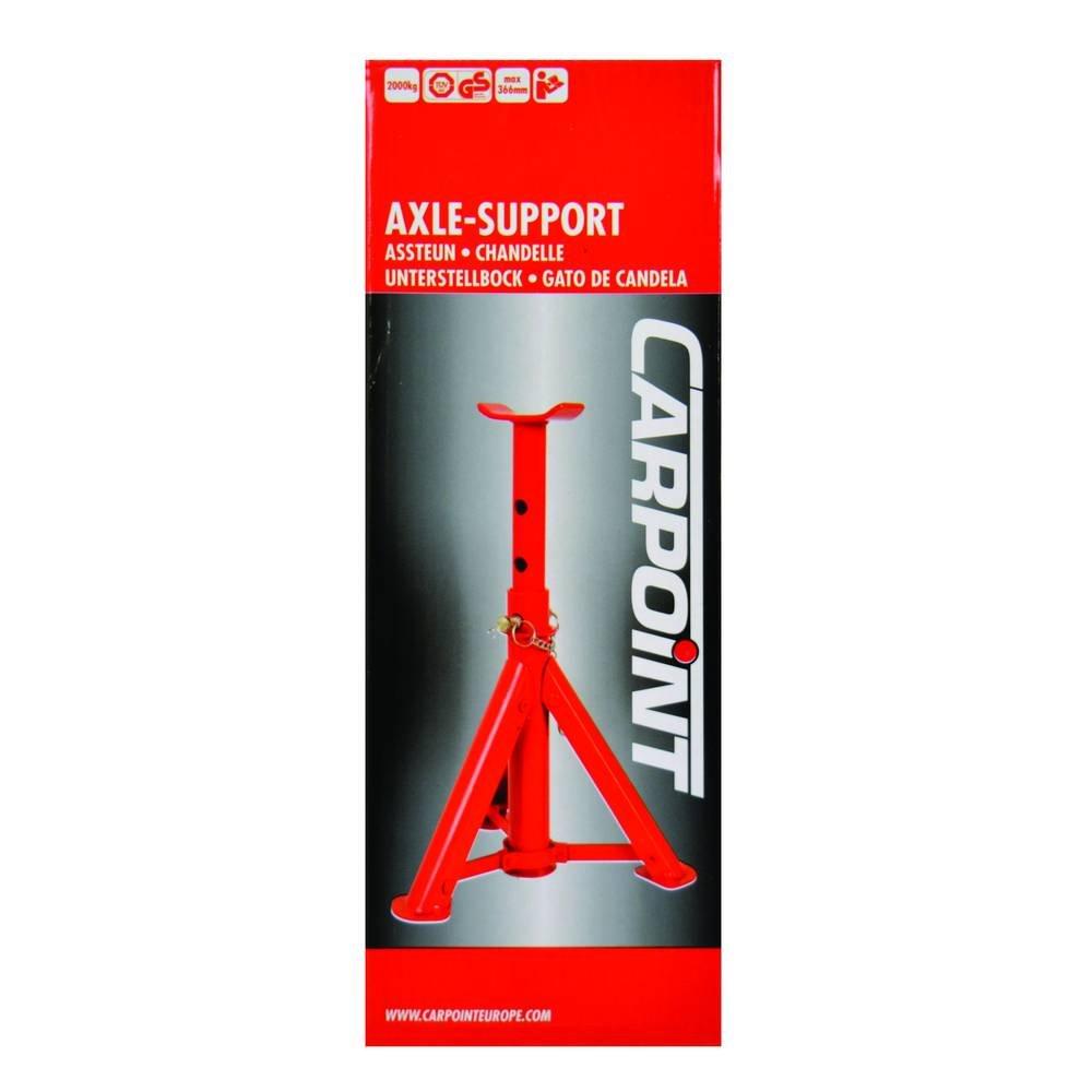 Carpoint 0624511 CHANDELLE 2000KG