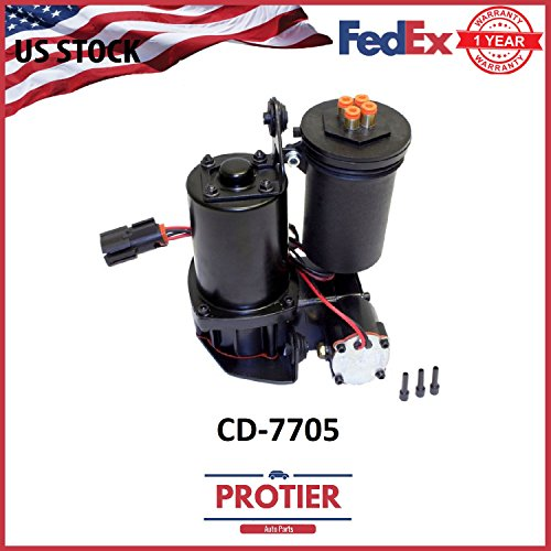 Price comparison product image Westar CD-7705 Susp. Air Compressor