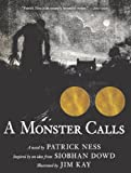 A Monster Calls, Patrick Ness, 0606316035